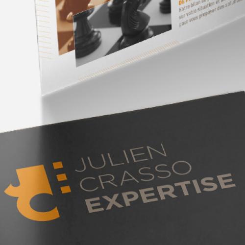 JULIEN CRASSO EXPERTISE